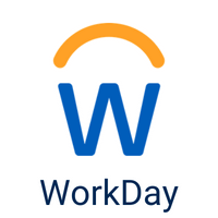 Workday logo and link